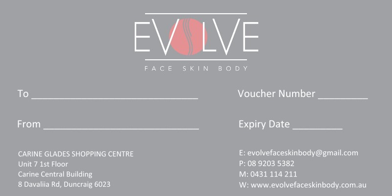 Vouchers Dermal Therapies, Cosmetic Injectables, Skin Rejuvenation, Facials, Skincare, Massages, Beauty, IPL Laser, MEN's Treats IPL Hair Removal, Facials and Massages Dincraig WA